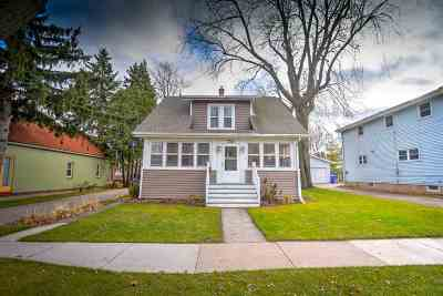 Single Family Home For Sale: 721 W 5th