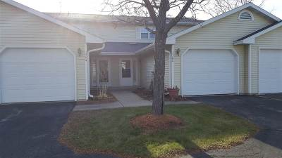 Menasha Condo/Townhouse For Sale: 1304 Wittmann Park