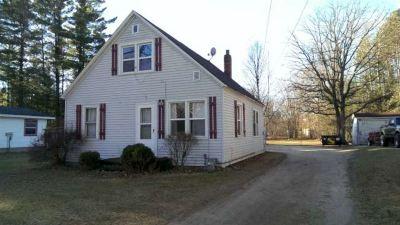 Suring Single Family Home For Sale: 347 S Knapp