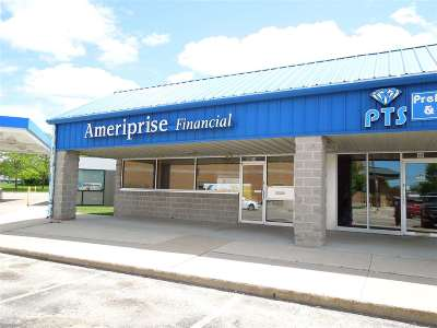 Commercial Active-No Offer: 24 W Pioneer