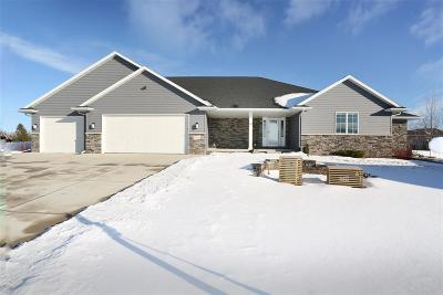 Appleton Single Family Home For Sale: 1100 W Starview