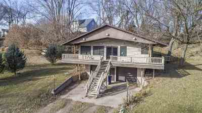 Wrightstown Single Family Home For Sale: 531 Hickory