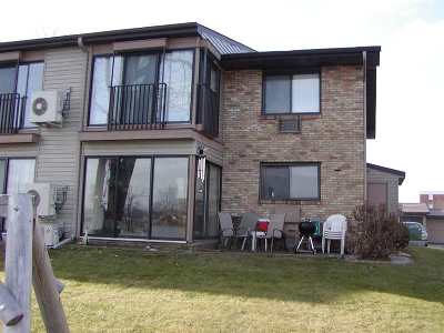 Condo/Townhouse For Sale: 236 N Campbell #B