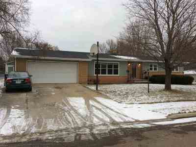 Little Chute WI Single Family Home For Sale: $154,900