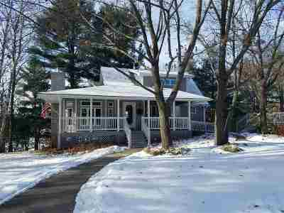 Single Family Home For Sale: E2391 Cardinal