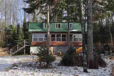 Single Family Home For Sale: N7637 Hwy 52