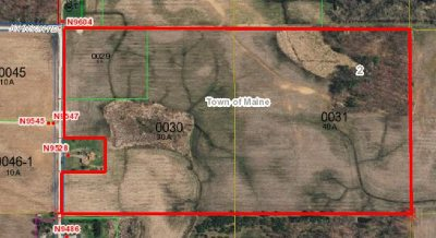 Residential Lots & Land For Sale: Johnson