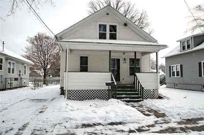 Green Bay Single Family Home For Sale: 309 14th
