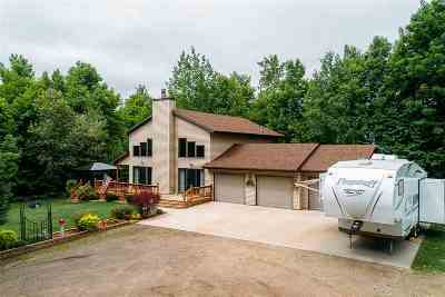Townsend Single Family Home For Sale: 17693 Lonely
