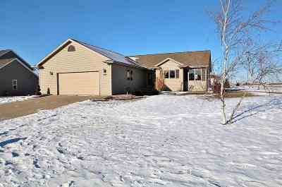 Wrightstown Single Family Home For Sale: 301 Butterfield
