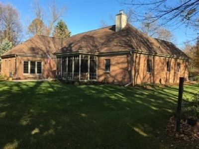 Menasha Single Family Home Active-Offer No Bump: N8757 Zirbel