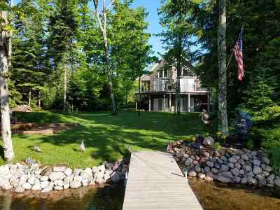 Townsend Single Family Home For Sale: 17443 Waxwing