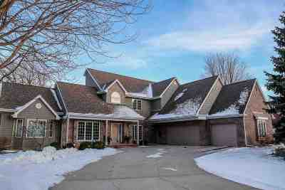 Oshkosh Single Family Home Active-No Offer: 3200 Old Orchard