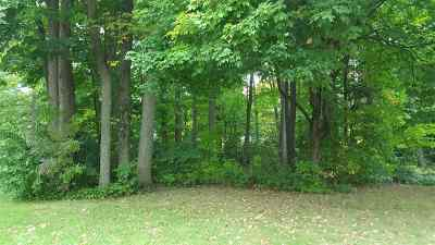 Appleton WI Residential Lots & Land Active-Offer No Bump: $49,900
