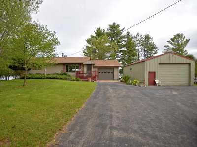 Pound Single Family Home For Sale: 9339 W Lake