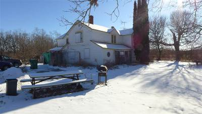 Waupaca Single Family Home Active-Offer No Bump: N174 Hwy K