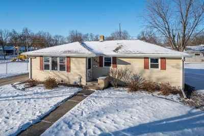Kimberly Single Family Home For Sale: 256 S Linda