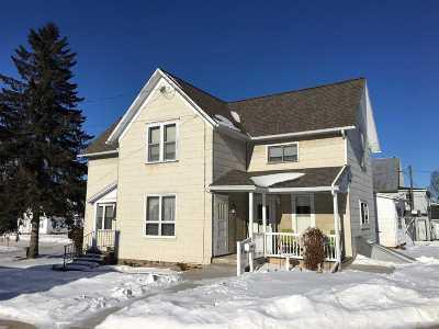 Lena Single Family Home For Sale: 138 N Rosera