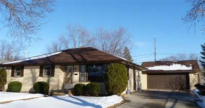 Kimberly Single Family Home Active-Offer No Bump: 255 S Roger