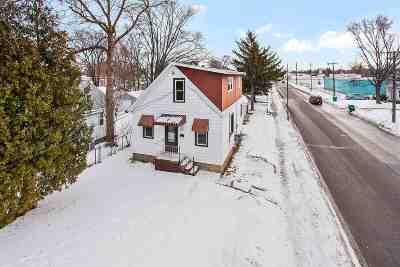 Green Bay Single Family Home For Sale: 1600 Farlin