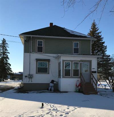 Seymour Multi Family Home For Sale: 617 N Main