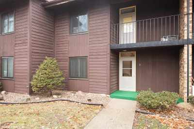Menasha Condo/Townhouse Active-Offer No Bump: 1819 Alcan #3