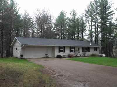 Mountain Single Family Home For Sale: 15783 Hwy 32