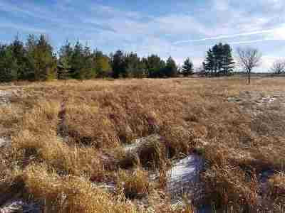 Brillion WI Residential Lots & Land Active-Offer No Bump: $169,900
