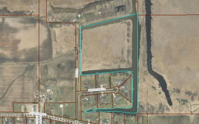 Residential Lots & Land For Sale: 36th