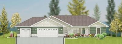 Oconto Falls WI Single Family Home For Sale: $219,900