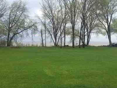 Residential Lots & Land For Sale: N7967 Lakeshore