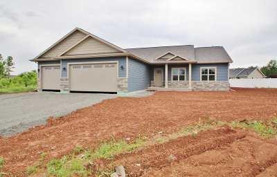 Ashwaubenon Single Family Home Active-No Offer: 3568 White Dove