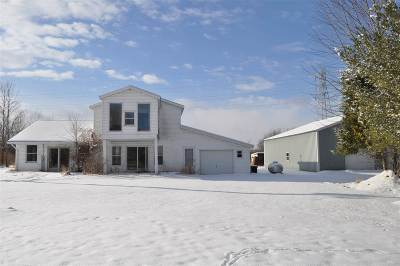 Lena Single Family Home For Sale: 6771 Hwy 141
