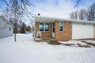 Single Family Home For Sale: 3143 Tobermory
