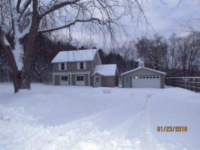 Wausaukee Single Family Home For Sale: 811 Division