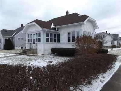 Kimberly Single Family Home Active-Offer No Bump: 223 W Kimberly