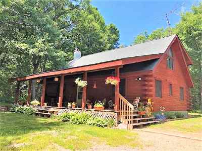 Mountain Single Family Home For Sale: 13780 S Poplar