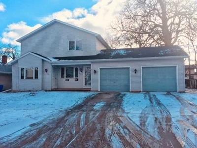 Appleton WI Multi Family Home For Sale: $159,900