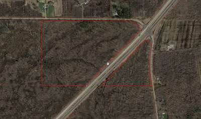 Oconto County Residential Lots & Land Active-No Offer: Kruegers Quarry