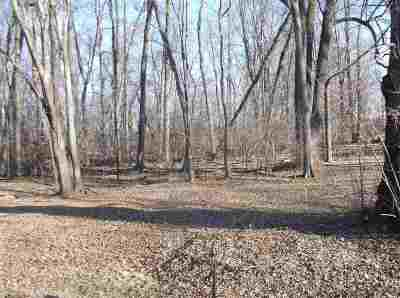 Menasha WI Residential Lots & Land Active-No Offer: $39,900