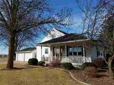 Sherwood Single Family Home Active-Offer No Bump: W671 Veterans
