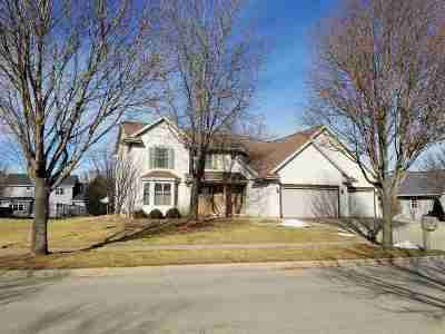 Kimberly Single Family Home Active-Offer No Bump: 738 Applewood