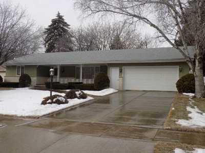 Kaukauna Single Family Home Active-Offer No Bump: 1020 Riverside
