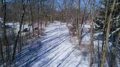 Neenah WI Residential Lots & Land Active-No Offer: $175,000