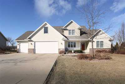 Greenville Single Family Home Active-Offer No Bump: N1727 Medina