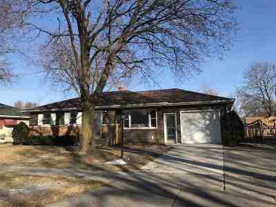 Single Family Home For Sale: 337 S Karlyn