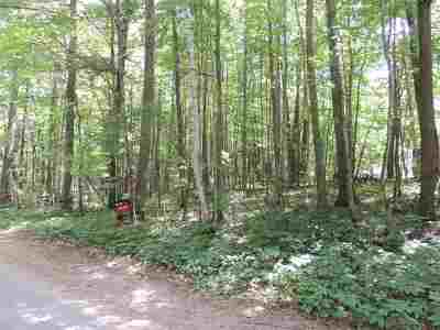 Residential Lots & Land For Sale: 5036 Spirea