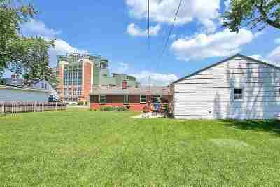 Green Bay Single Family Home Active-No Offer: 921 Stadium