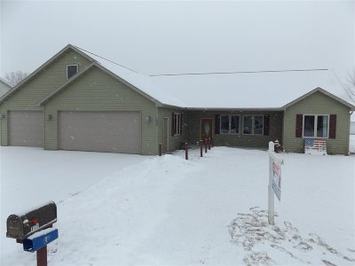 Seymour Single Family Home For Sale: 133 Winchester