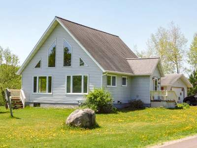 Wabeno Single Family Home Active-No Offer: 4163 Oconto